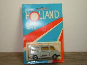 Fiat 242 NOS Radio Televisie Reportage - Efsi Serie Holland Oto in Box *37256