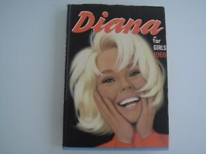 Vintage Diana Annual 1969