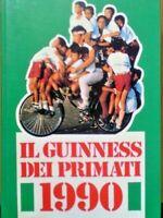 IL GUINNES DEI PRIMATI 1990