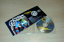 Single CD Jazzy Jeff & Fresh Prince - I'm Looking For The One  4.Tracks 1993  96