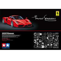 Tamiya 12047 Enzo Ferrari 1/12