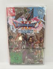 Dragon Quest XI Streiter des Schicksals Nintendo Switch NEU & VERSIEGELT