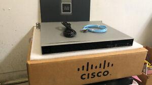 CISCO ASA5525-X VPN Premium w/ FIREPOWER Firewall Security Appliance ASA5525-K9