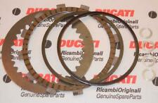 2013-2014 Ducati 821cc 800 Hypermotard clutch anti-judder update kit  DU-133/6