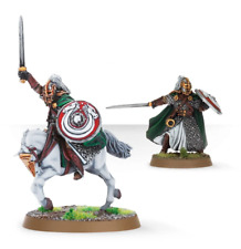 Warhammer Erkenbrand The Lord of the Rings metal new
