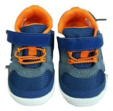 NWB Stride Rite Surprize Toddler Baby Boys' Ari Athletic Sneakers Size 3