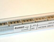 "HCMS-3903 LED DISPLAY, 4 CHAR, 0.15"", GREEN [QTY=1pcs]"