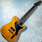 Moon: RM REGGAE MASTER ALL Korina Limited 2021 (Old Natural) Electric Guitar for sale