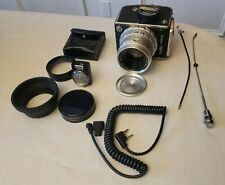 KOWA SIX Black Pre-Owned Excellent