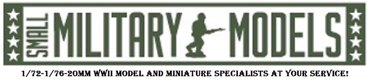 Small Military Models