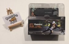 Oregon Scientific ATC Chameleon Dual Lens Action Video Camera HD RECORD HELMET