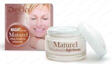 DeBa Maturel Night Firming Treatment for Face and Neck Mature Skin 50 ml.