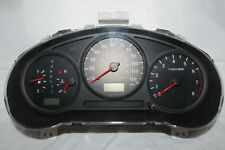 Speedometer Instrument Cluster Dash Panel Gauges 05 Subaru Impreza 112,092 Miles