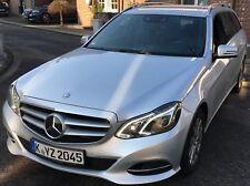 Mercedes-Benz E 200 T CDI 7G Avantgarde Fahrerassistenzsystem Plus UNFALLFREI