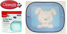 Fun Sun Shades By Clippasafe 2Pack Use In Any Window New Free Delivery