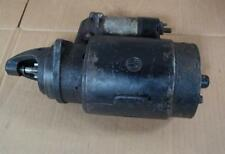 International Harvester Scout Delco Remy Starter / Parts and Repairs