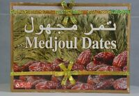 Natural Premium Quality Dry Fruit Medjoul Dates Khajoor 5 Kg