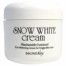 Whitening Cream, 50 g, Snow White Cream - Secret Key