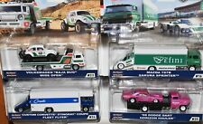 Hot Wheels Car Culture Team Transport J Case