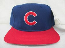 Chicago Cubs Sport Specialties 7 1/4 Fitted Genuine Merchandise MLB Cap Hat Rare