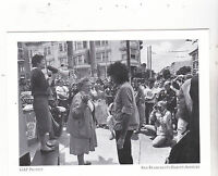 "~Post Card~'The GAP Protest""  *S.F.'s Haight-Ashbury (A2-3)"