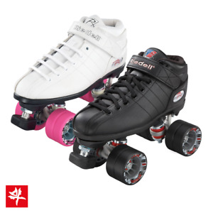 Riedell R3 Roller Derby Skates - Clearance