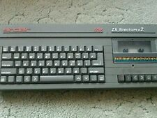Sinclair ZX Spectrum 128k +2 1987 Production Line