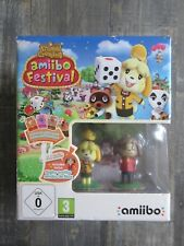 Animal Crossing: Amiibo Festival Collector (Wii U) (Neuf)