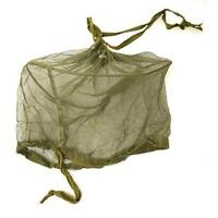 Original WWII USGI Mosquito Headnet / Free Shipping Too
