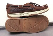 BOYS SHOES SPERRY - TODDLER,BOY'S (Size -4.5)(4.5M Sperry)