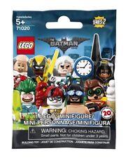Lego Vacation Robin Batman Movie Series 2 71020