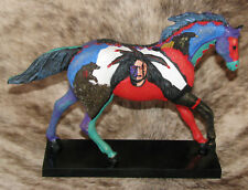 TRAIL OF PAINTED PONIES Earth, Wind & Fire 2E/7646~All Things from Great Spirit~