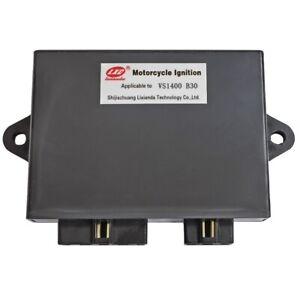 New VS1400 CDI Igniter for Suzuki intruder VS 1400 32900-38B30 TCI ECU Ignition