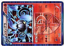 POKEMON JAPONAISE HOLO N° 009/051 Lugulabre Chandelure 1ed 130 HP BW8 ....