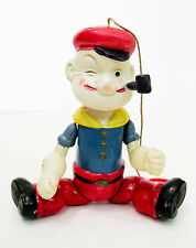"""Popeye"" 6"" Jointed Figure / Japan / Celluloid /  Mint"