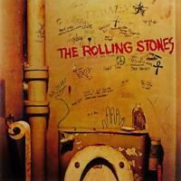 Rolling Stone BEGGARS BANQUET 180g GATEFOLD New Sealed Black Vinyl Record LP
