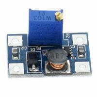 SX1308 Step-Up Spannungsregler 2-28V einstellbar Modul For Konverter NEU K4L4