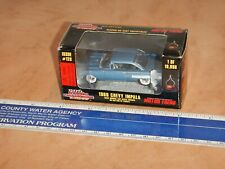 RACING CHAMPIONS MINT 1960 CHEVY IMPALA 1/64 SCALE, NOS
