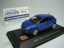 USADO USED REF 124 Ixo Altaya Seat Ibiza SC 2005 1/43 cochesaescala
