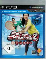 Sports Champions 2 (Move) [video game]