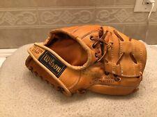 Wilson Usa Don Hoak A2385 11� Youth Baseball Softball Glove Right Throw