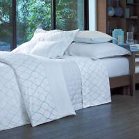 YVES DELORME FUGACE 1 pillow case 1 taie d'oreiller coton Egypte 50 cm * 75 cm
