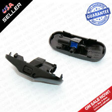 Audi 8K For A4 A5 Q5 S4 S5 RS4 Windscreen Washer Heated Spray Nozzle Jet / Pair