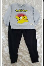 Pokemon Outfit (3-4 Years)