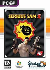 Serious Sam 2 (PC DVD), , Used; Good Game