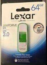 Lexar S75 64 GB USB 3.0 JUMPDRIVE