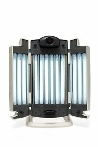 Facial tanner tanning lamp 12 tubes - Solarium