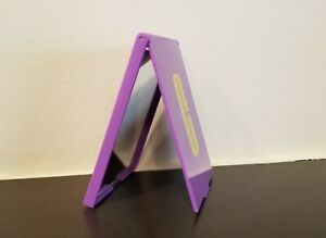 CLINIQUE MIRROR PURPLE NEW FOLDING MIRROR