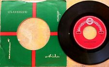 German Pop 45: Die Jackies Joe Brown, der Clown (Cathy's Clown)/Udo Spitz