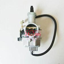 PZ27 Carburetor 27mm Carb 150cc 200cc 250cc ATV Go Kart Dirt Bikes Honda XR200